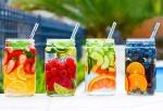 5 thức uống vừa lạ vừa quen giúp lọc sạchthận
